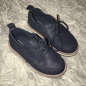 Zara oxford dress shoes